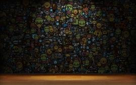 3d view 2 wallpaper