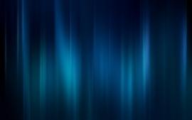 Abstract blue minimalistic wallpaper
