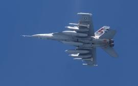 Aircraft military 4 wallpaper