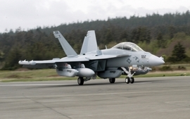 Aircraft military f18 hornet 2 wallpaper