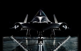 Aircrafts military blackbird sr71 blackbird wallpaper