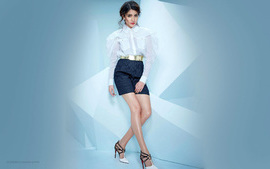 Anushka Sharma Bollywood India wallpaper