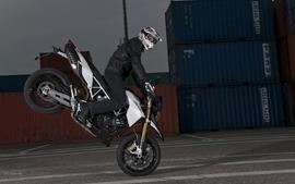 Aprilia motorbikes 30 wallpaper