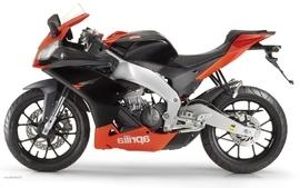 Aprilia motorbikes 39 wallpaper