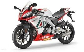 Aprilia motorbikes 5 wallpaper