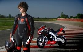 Aprilia motorbikes 52 wallpaper