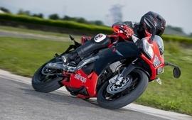 Aprilia motorbikes 7 wallpaper