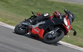 Aprilia motorbikes 9 wallpaper