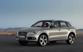 Audi suv audi q5 wallpaper