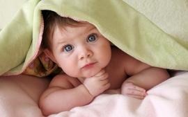 Baby wallpaper