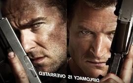 Back tv series strike strike back wallpaper