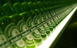 Beers heineken 3 wallpaper