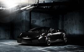 Black cars lamborghini wheels lamborghini gallardo 3 wallpaper