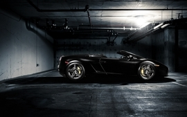 Black cars lamborghini wheels lamborghini gallardo 4 wallpaper