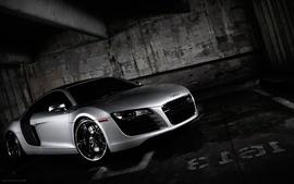 Black cars wheels audi r8 wallpaper