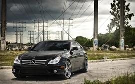 Black dark cars mercedes benz black cars mercedes benz cls wallpaper