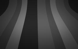 Black minimalistic gray stripes minmalism wallpaper
