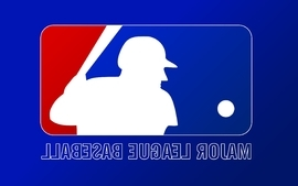 Blue baseball mlb logos wallpaper