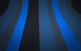 Blue black minimalistic gray lines stripes minmalism wallpaper