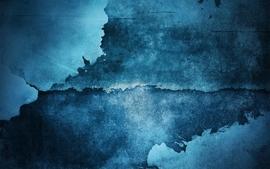 Blue grunge artwork backgrounds wallpaper
