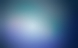 Blue minimalistic blurry gaussian blur wallpaper