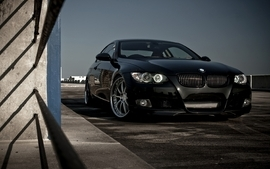Bmw cars 5 wallpaper