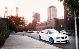 Bmw cars 6 wallpaper