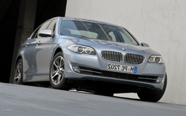 Bmw cars bmw 5 series wallpaper