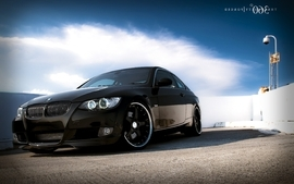 Bmw cars vehicles sport cars wallpaper