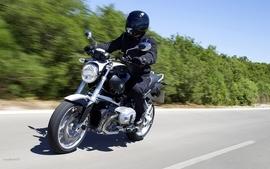 Bmw motorbikes 2 wallpaper