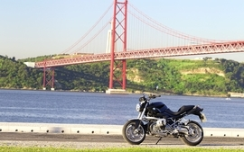 Bmw motorbikes 4 wallpaper