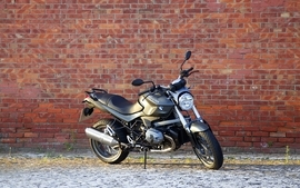 Bmw motorbikes 8 wallpaper