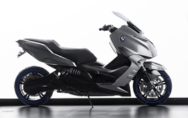 Bmw studio concept art motorbikes 2010 5 wallpaper