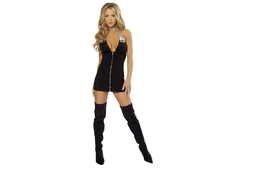 Boots blondes legs women dress models people high heels zippers wallpaper