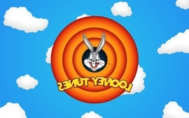 Bugs bunny looney tunes wallpaper