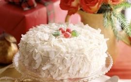 Cake desserts icing wallpaper