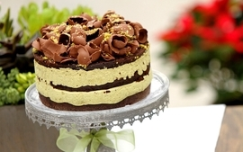 Cakes 3 wallpaper