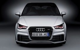 Cars audi a1 5 wallpaper