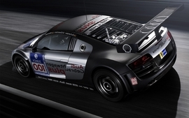 Cars audi r8 wallpaper