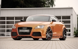 Cars audi tuning sport cars wallpaper