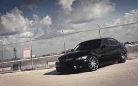 Cars bmw 3 series 335i wallpaper