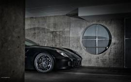 Cars ferrari 599 2 wallpaper