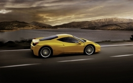 Cars ferrari supercars wallpaper