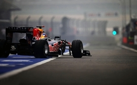 Cars formula one track red bull wallpaper