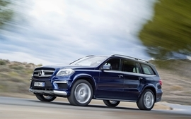 Cars german suv mercedesbenz mercedesbenz glclass 2 wallpaper