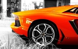 Cars lamborghini selective coloring lamborghini aventador wallpaper