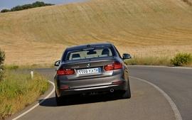 Cars line modern bmw 3 series 2 wallpaper