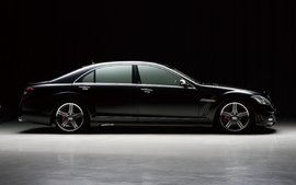 Cars mercedes benz 2 wallpaper