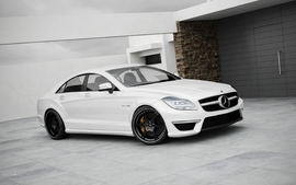 Cars mercedesbenz 2003 wallpaper