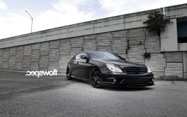 Cars mercedesbenz 3 wallpaper